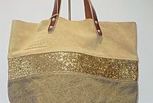 BAGS   Canvas Bags