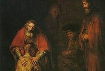 Prodigal Son / And other biblical themes