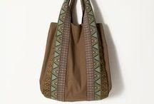 BAGS | Boho Bags