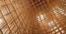 Ingeniería y construcción en madera