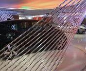 car display