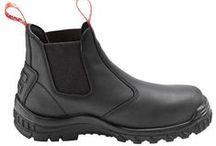 HARD YAKKA - Boots - Australia
