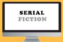 Genre - Serial Fiction