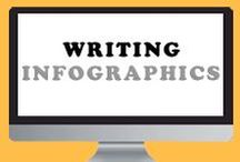 Writing - Infographic / writing, books, infographic, creative, fiction
