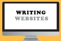 Writing - Websites