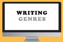 Writing - Genres