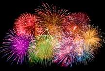 Fireworks / by Shelly Beard
