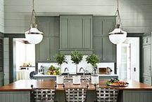 Kitchens / by Brandon Cole