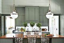 Kitchens / by Brandon Cole