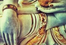 Buddha & Spirituals