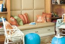 Luxurious Home & Interior / home, pool garden, architecture, luxurious interior