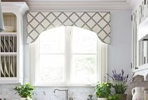 Top Treatments and Valances
