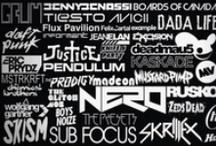 Clubbing   DJ   EDM   Underground / DJs   Producers   Legends   Underground