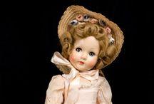 Arranbee ~ Effanbee & Ideal Dolls / Some Horsman dolls / by Laura Slade