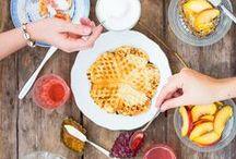 Yummy Baker / Herkullisia hyvän olon reseptejä yummybaker.fi leivontablogista Sweet wholesome recipes from yummybaker.fi