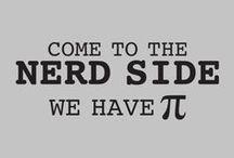 Inner nerd