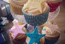 Commissioned designs by Mini's Bakery / Bespoke orders hand crafted to any specification
