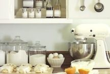I want to bake here!