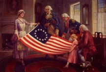 American War of Independence 1775-1783 / by Lyonesse (lyonesse@live.fr)
