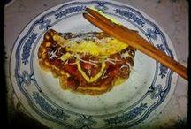 Αυγά/ Ομελέτες / Εδώ θα βρείτε τις πιο απλές και νόστιμες συνταγές μου για γρήγορα γεύματα βασισμένα στα αυγά!