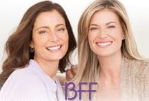 Non-Invasive Procedures / Popular treatments and procedures that are less expensive and time-consuming than surgical procedures with the same refreshing results!