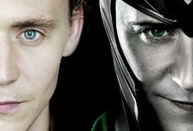 Loki / Tom Hiddleston
