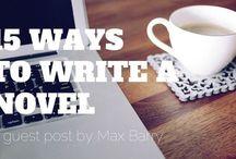 Writing / About writing