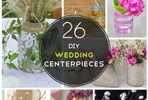 ♥ Wedding DIY ideas ♥ / Welcome to the wedding ideas and DIY board! Pins related to wedding DIYs are most welcome. Please avoid putting up pins with watermarks or spam in order to keep the stream healthy. Happy pinning!
