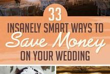 ♥ HELPFUL WEDDING TIPS ♥ / Helpful pins for every bride and groom on their #wedding day.