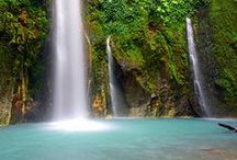 Travel blogs - The world's waterfalls / This is a board of all of the awesome waterfalls from around the world that I want to visit someday.