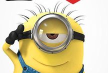 Minions  for me