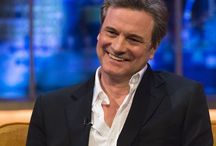 Colin Firth, growing older he is stil a dream man / Colin Firth, growing older I like still