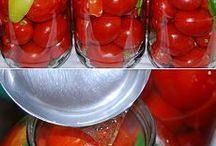 заготовки-помидоры