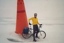 Travel Blogs - Cycling