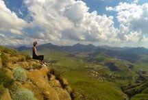 Travel Blogs - Africa