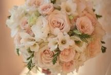 Rustic Wedding / Give your wedding a rustic feel with these design ideas. Style your ceremony, aisles, beautiful flowers and reception tables to make your day perfect.