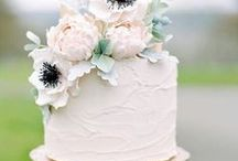 Wedding cakes / Elegant wedding cakes special for your unique style. Country, rustic, peacock, simple, minimalist, vintage, or classic. A gorgeous design for every season- Spring, Summer, Fall or Winter.  Inspiration for those DIY stylists. Beautiful toppers to finish your look. Fun ideas to add a splash of your personality. Now, how to choose?