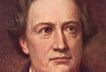 Johann Wolfgang von Goethe / Arts, Literature, Travel & Lifestyle