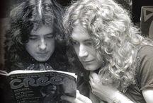 -  Led Zeppelin  - / Best band everrr