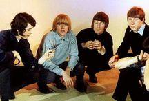 - The Yardbirds -