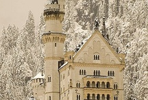 Winter / Christmas scenery
