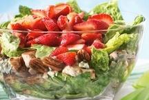 Salads/Soups/Sauces/Frosting
