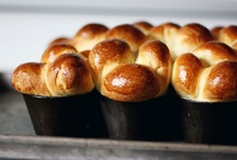 Bread/Rolls/Biscuits