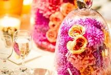 floral wedding / by FLOWERSEEKER Sonya G