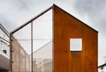Light, Mass, Action! / Architectural Inspiration