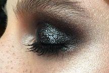 make up/inspiracje