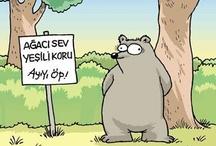 Karikatürler (Turkish)