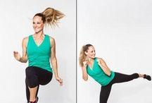 Fitness / Sport, életmód