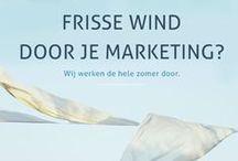 Marketing - zorgmarketing tips / Tips over marketing en social media voor therapeuten en praktijken. #zorgmarketing #marketing #socialmedia