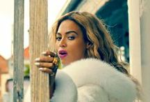 Beyoncé Note / Invite each other to this board to share the love for Beyoncé